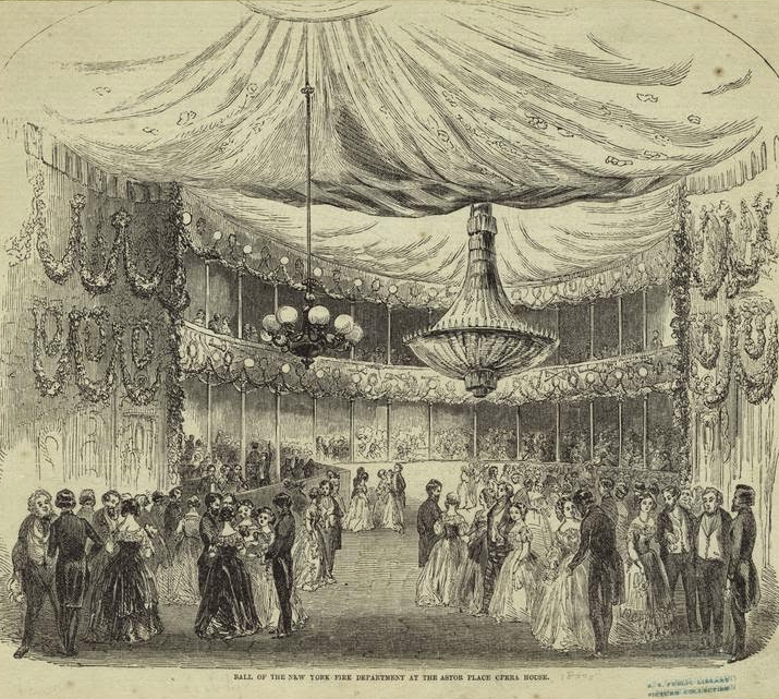 Astor-Place-Shakespeare