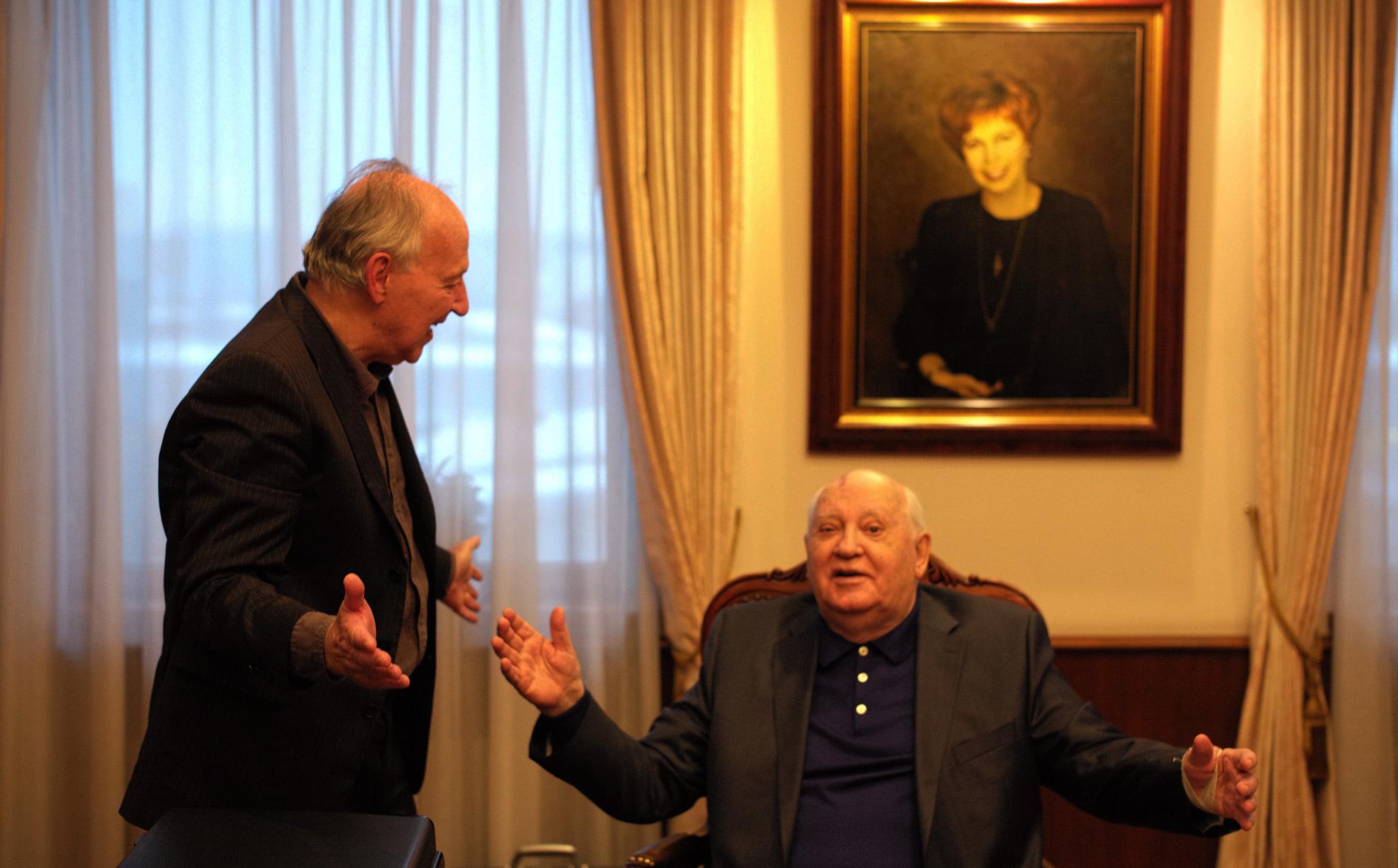 meetinggorbachev