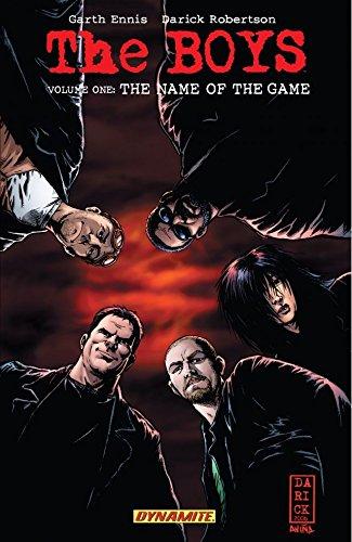 the-boys-recensione