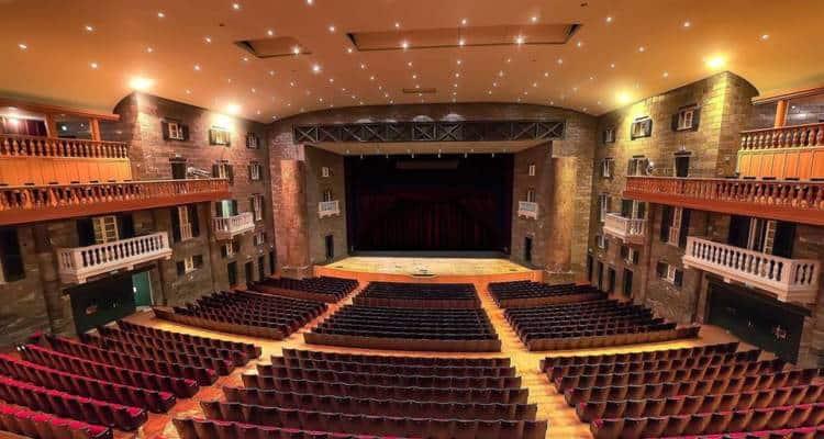 Teatro Nazionale Genova