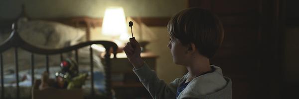 Locke & Key Netflix Recensione Birdmen Chiave