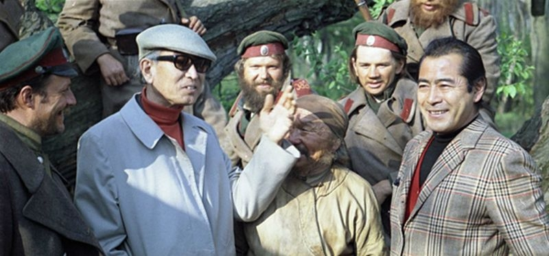 Kurosawa-set-centodecimo-anniversario-Akira-Kurosawa