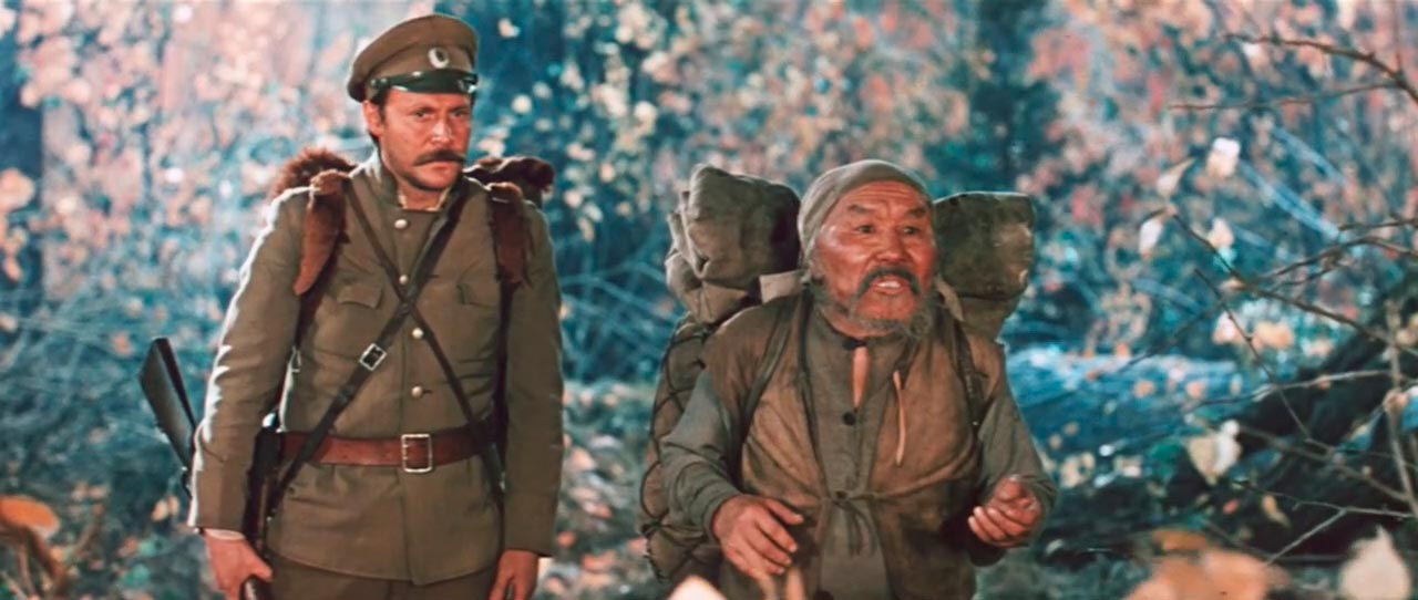 Jurij-Solomin-centodecimo-anniversario-Akira-Kurosawa
