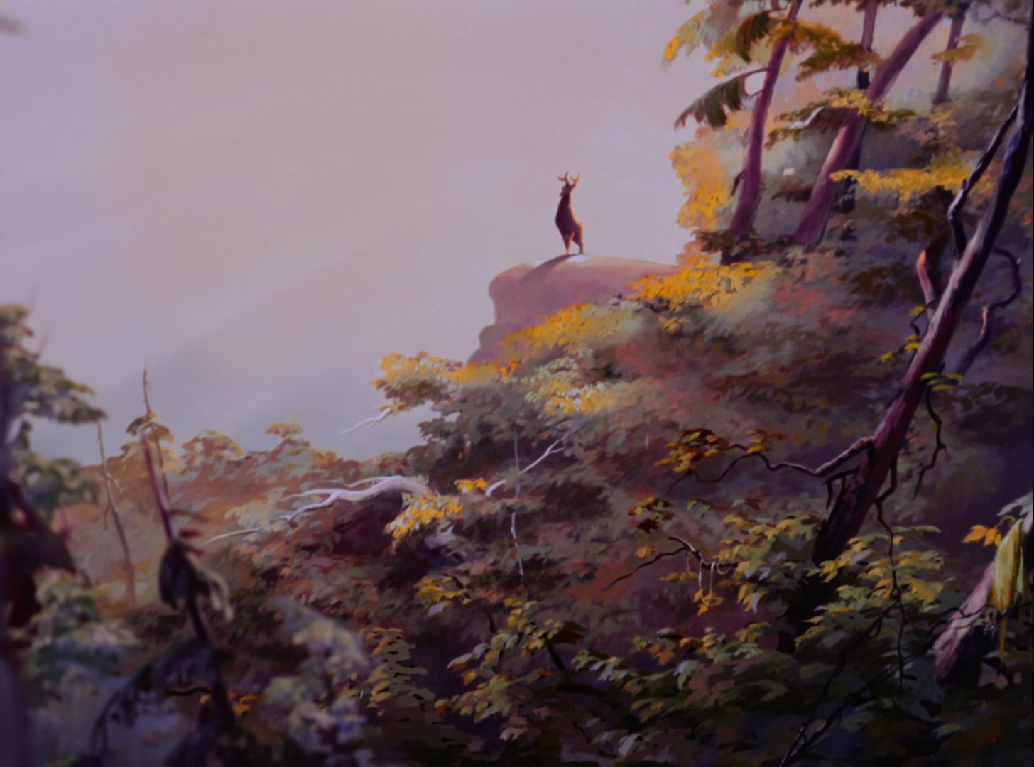 Bambi-Finale