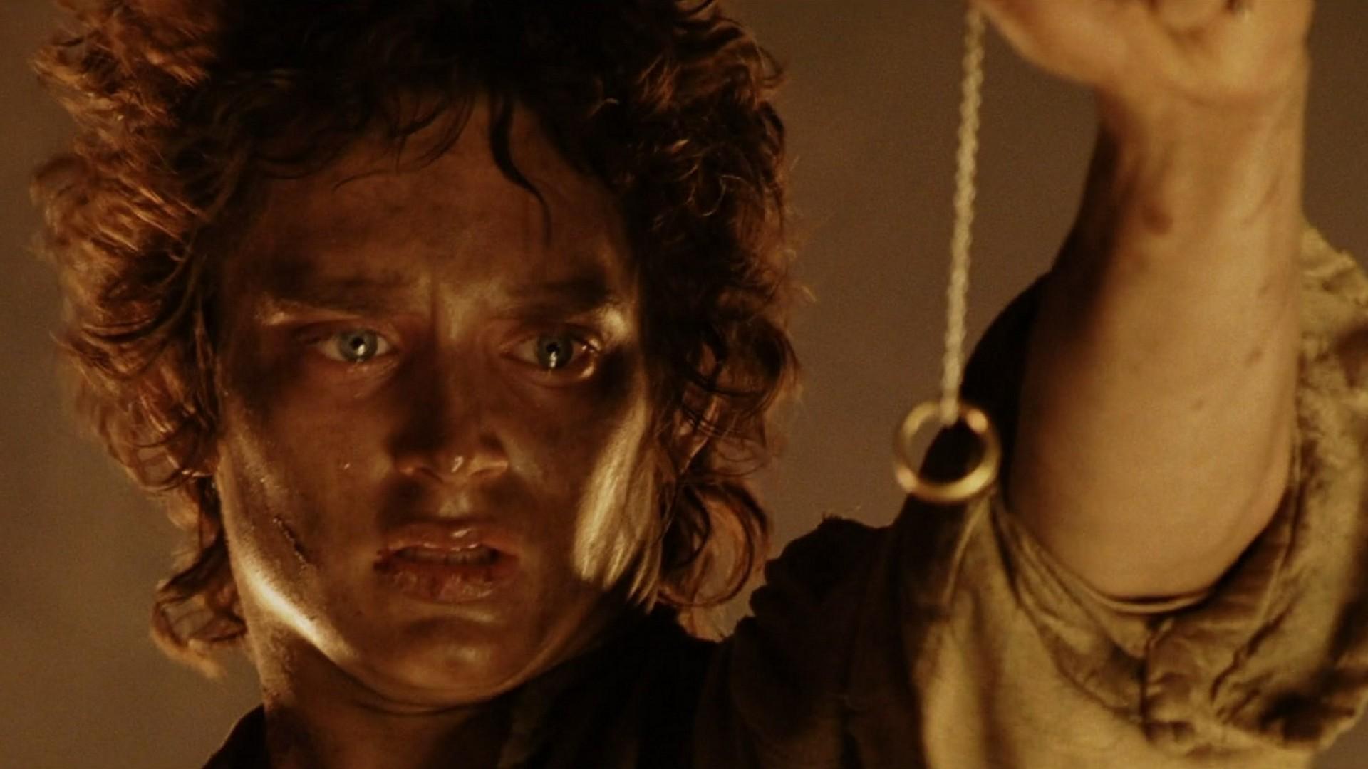 Frodo-anello