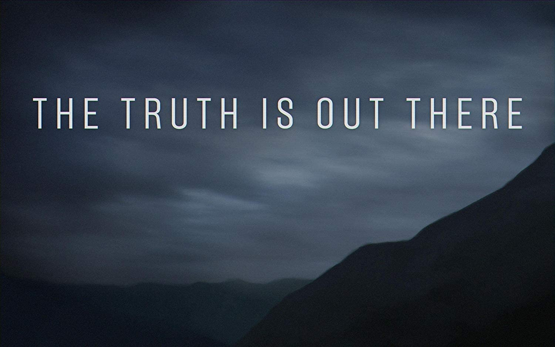 X-Files-Amazon-Truth