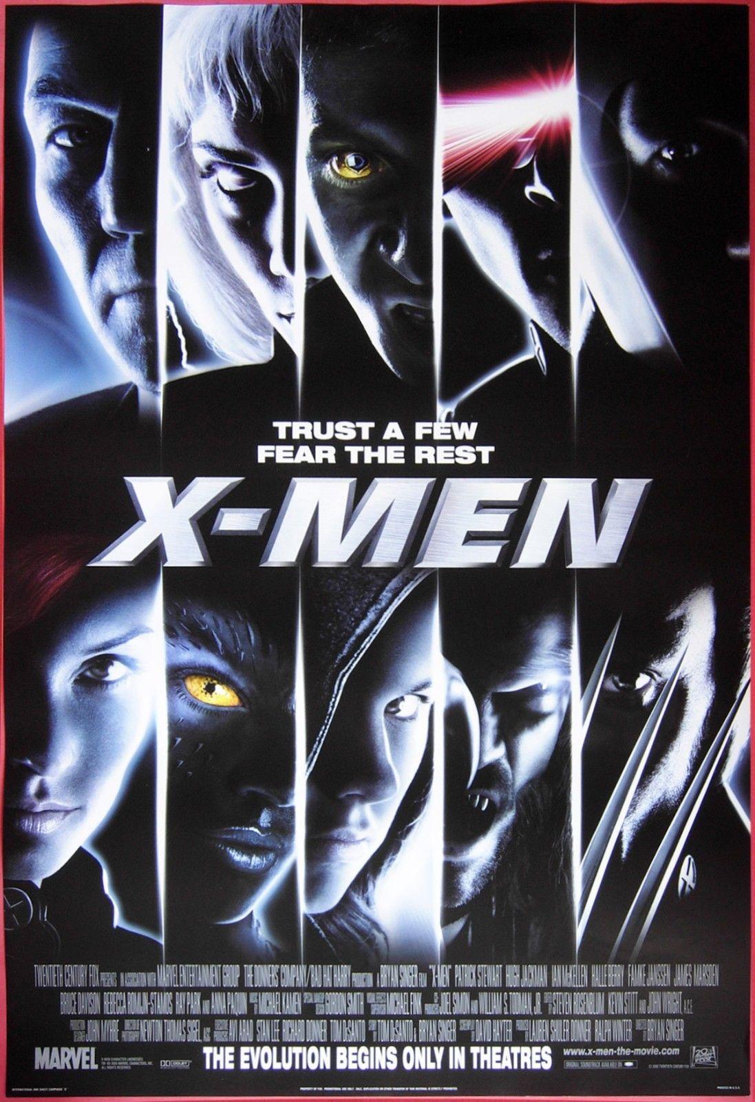 Come X-Men ha cambiato il cinema
