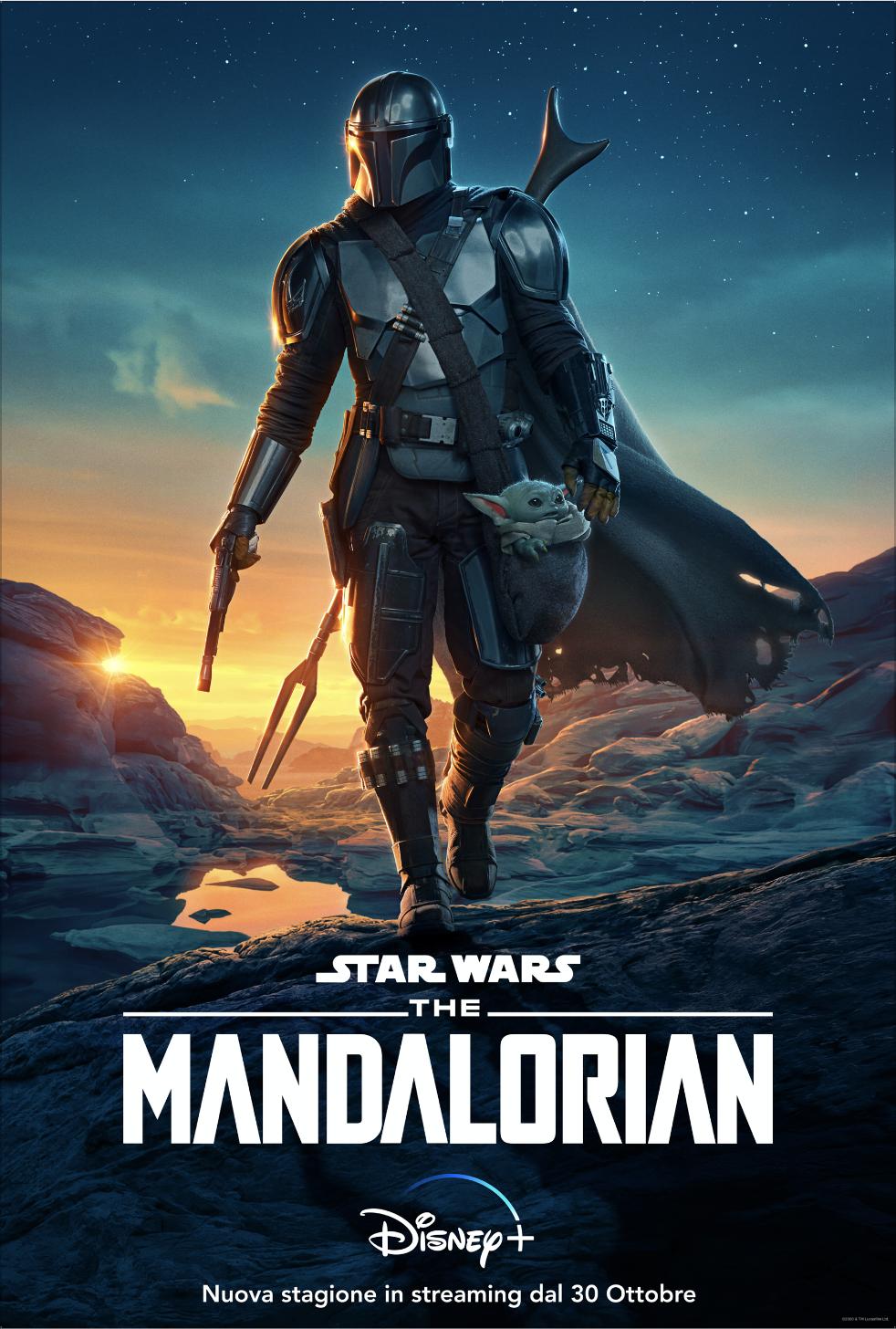 Mandalorian-2-Poster
