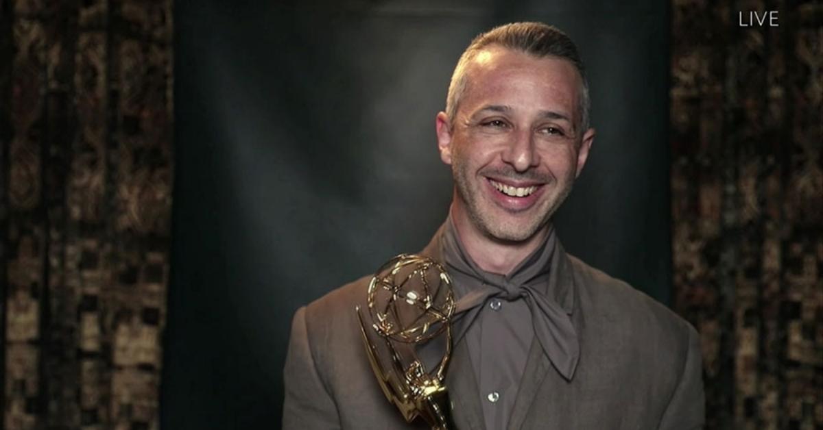 emmy awards 2020 vincitori