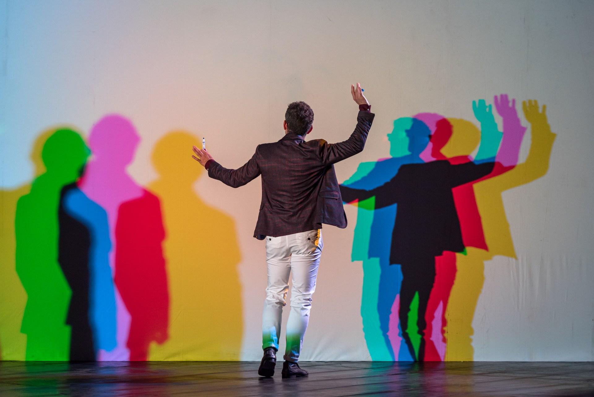 ART- Produzione teatro della Tosse