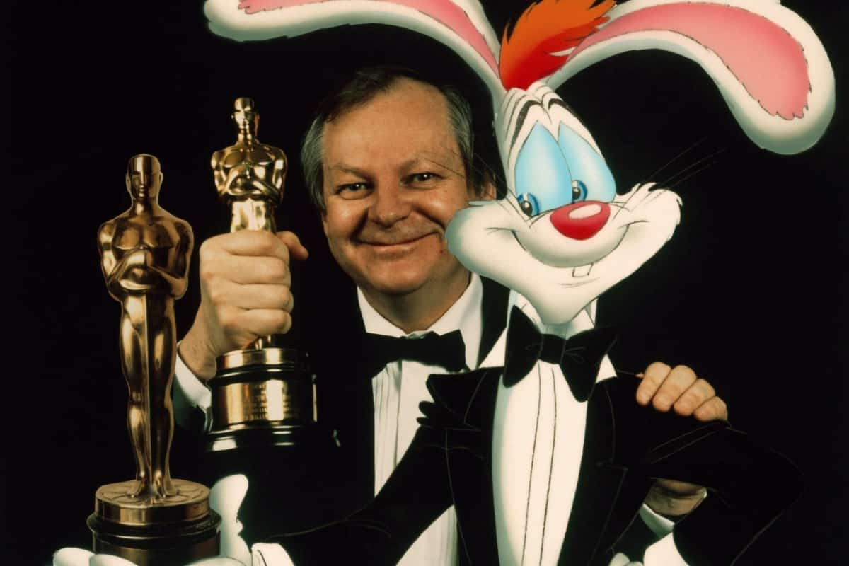 Richard-Williams roger rabbit