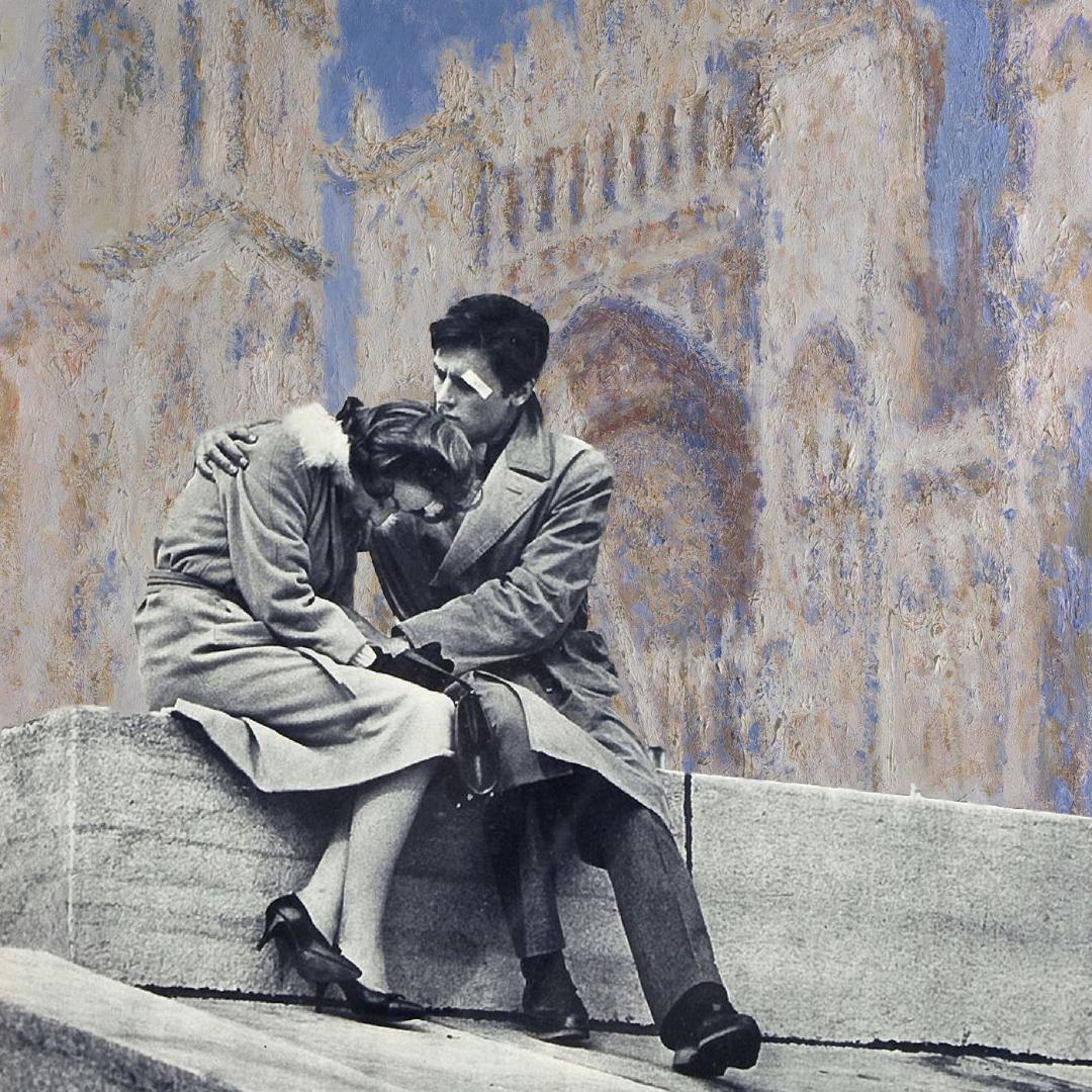 Martina Santurri - Cattedrali (2020)