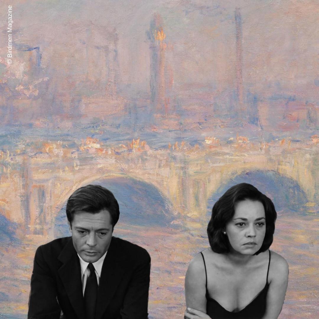 Martina Santurri - La Notte (2020)