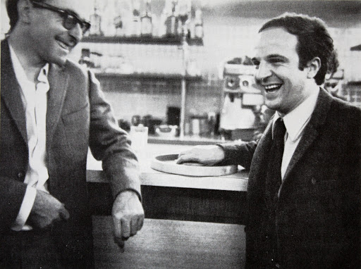 Godard-Truffaut