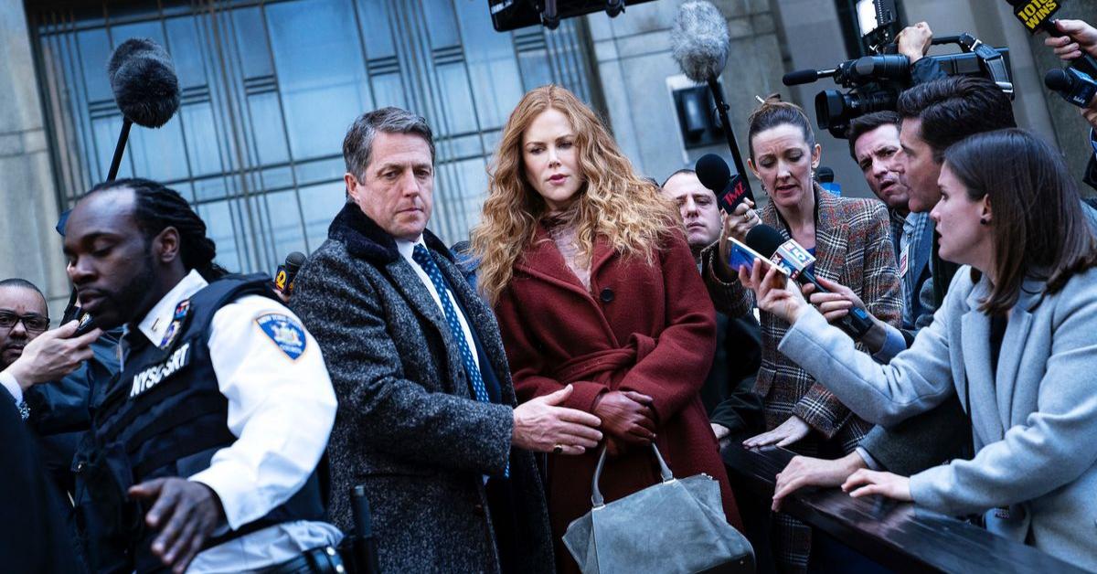 The Undoing è la serie più attesa du Sky Atlantic con Nicole Kidman e Hugh Grant