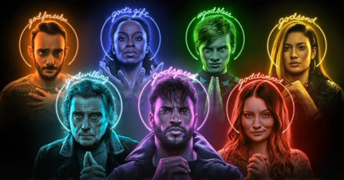 Terza stagione per American Gods, serie cult tratta dal besteseller di Neil Gaiman