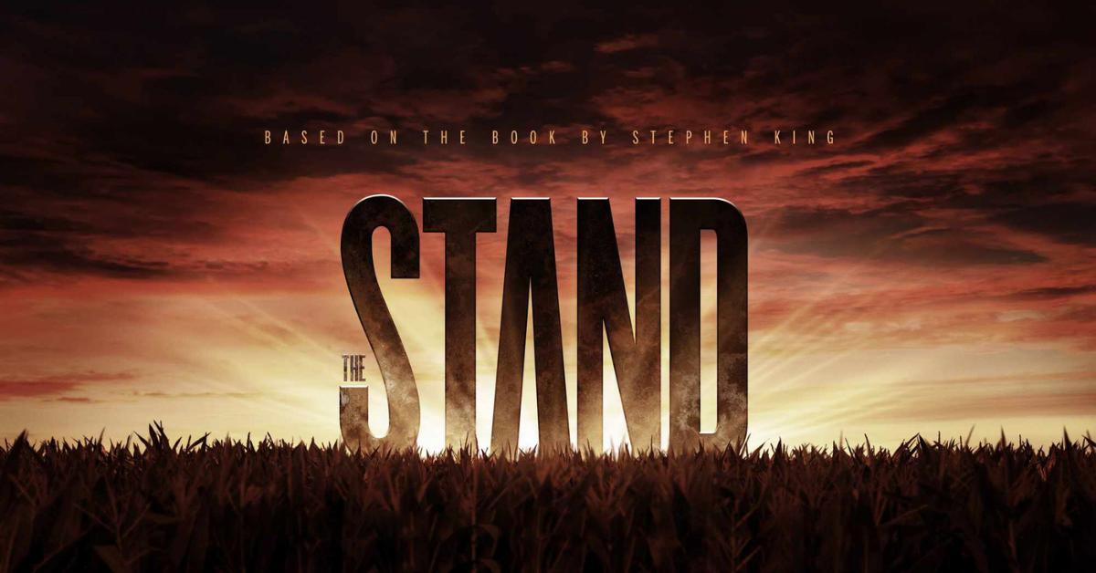 La serie The Stand è tratta dal romanzo di Stephen King L'Ombra dello Scorpione