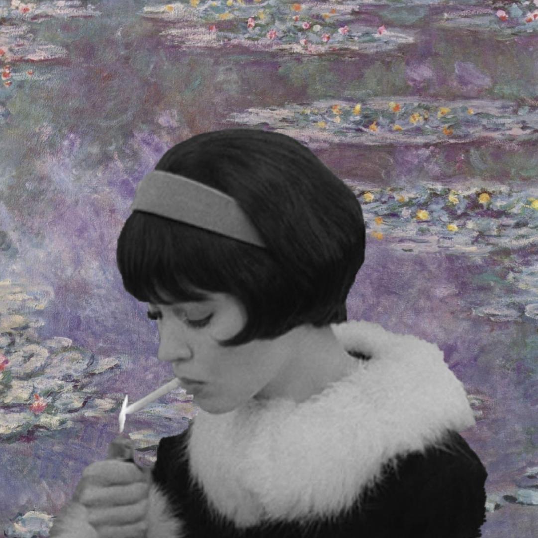 Martina Santurri - Anna Karina (2020)