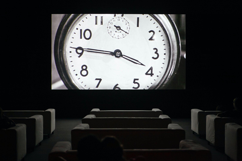 The-Clock-Christian-Marclay