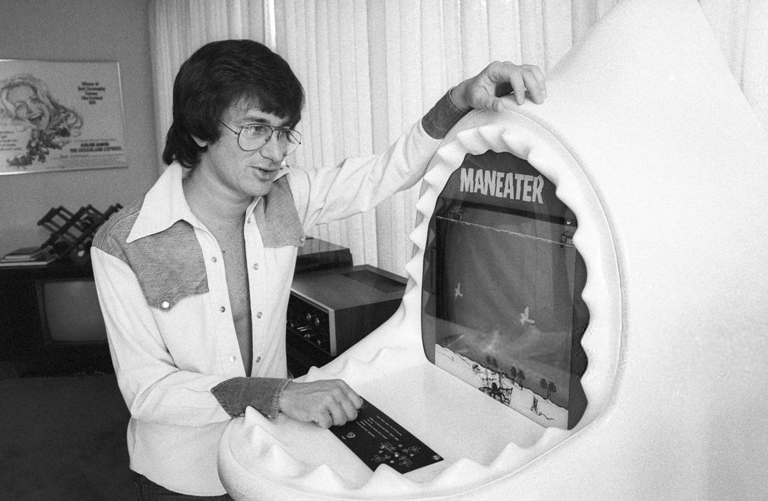 Steven-Spielberg-sala-cinematografica