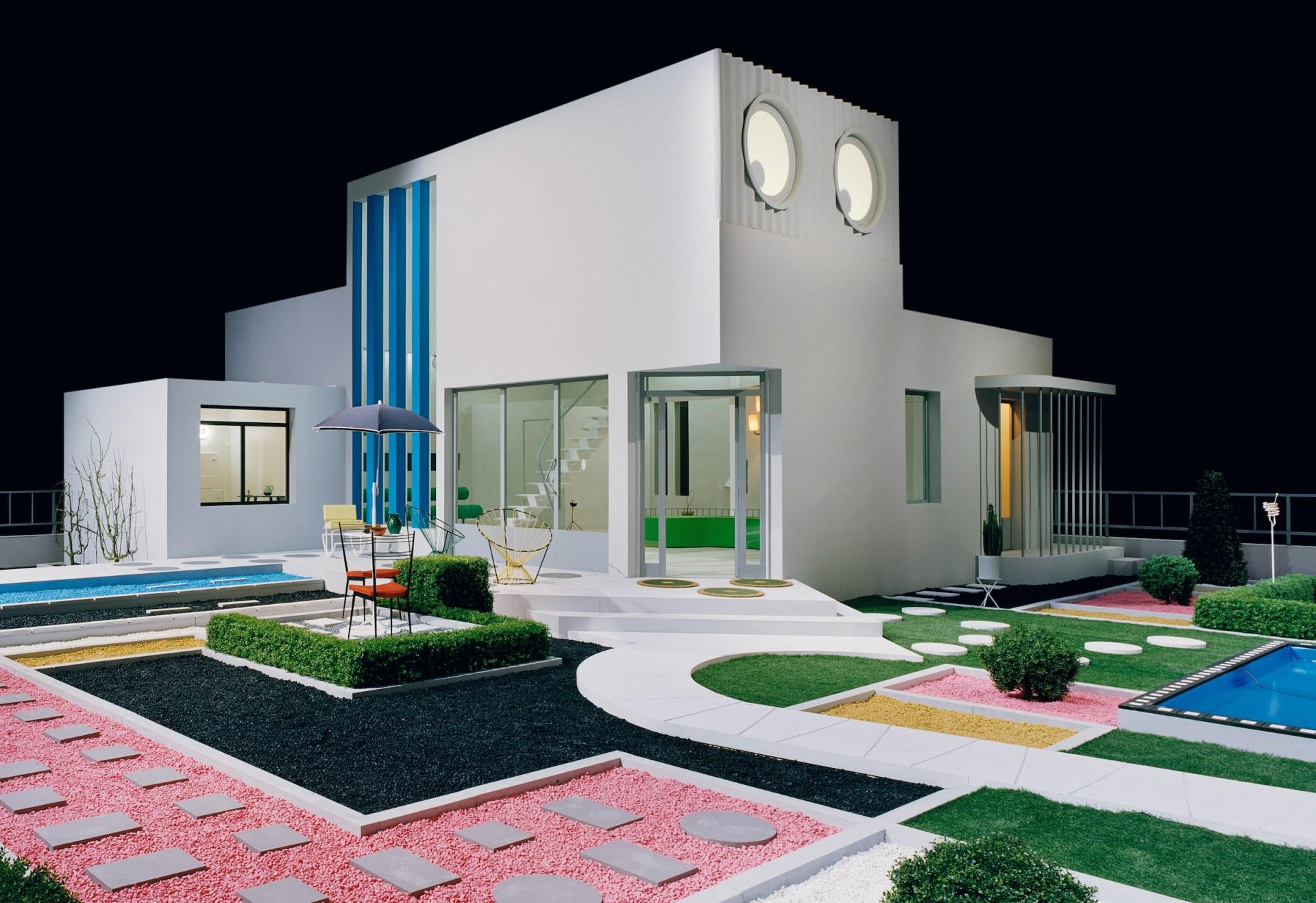villa arpel