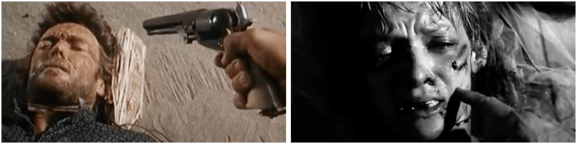 clint-eastwood-uma-thurman-trilogia-dollaro-sergio-leone
