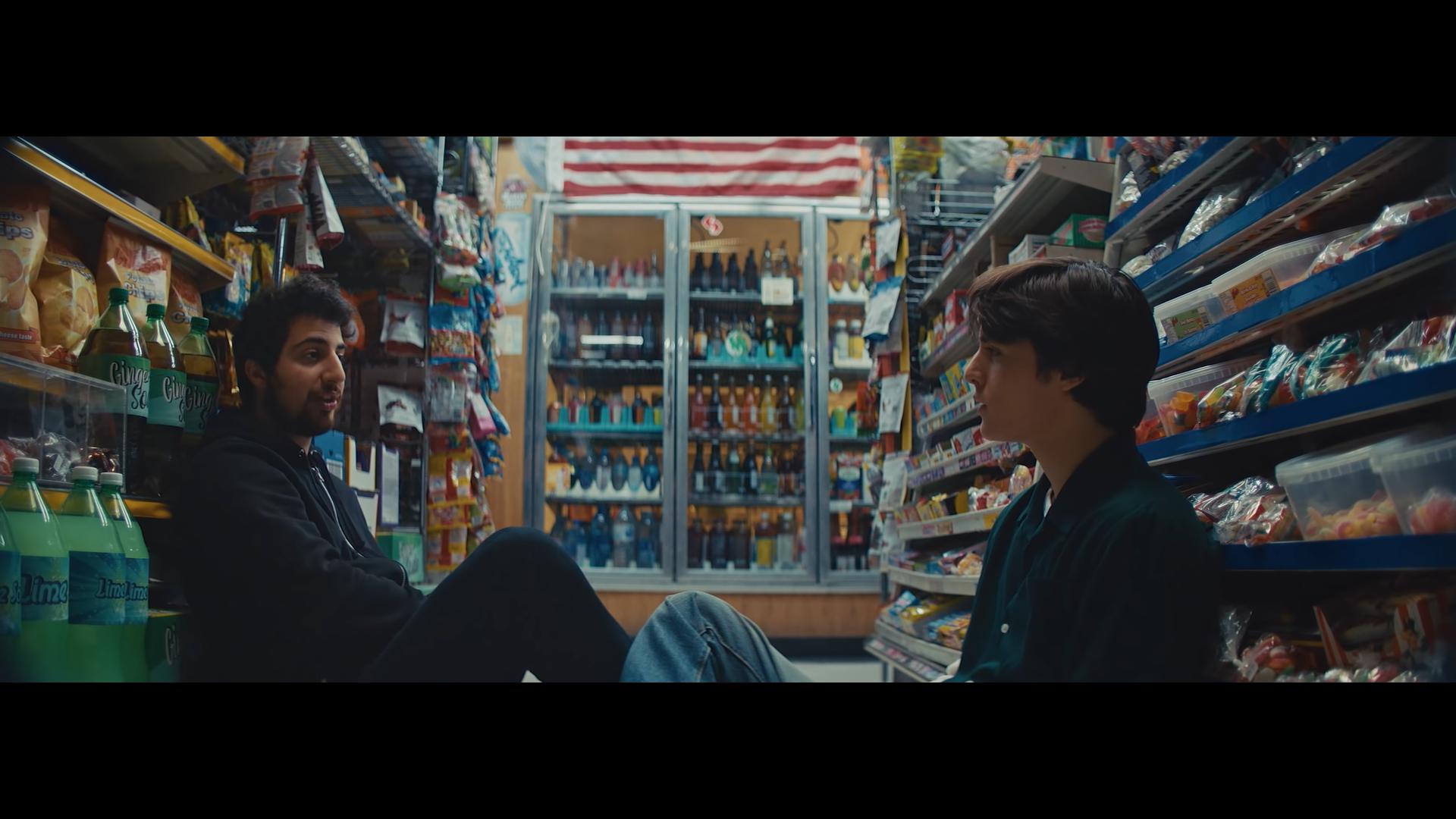 cortometraggio-Finn-Wolfhard-Stranger-Things