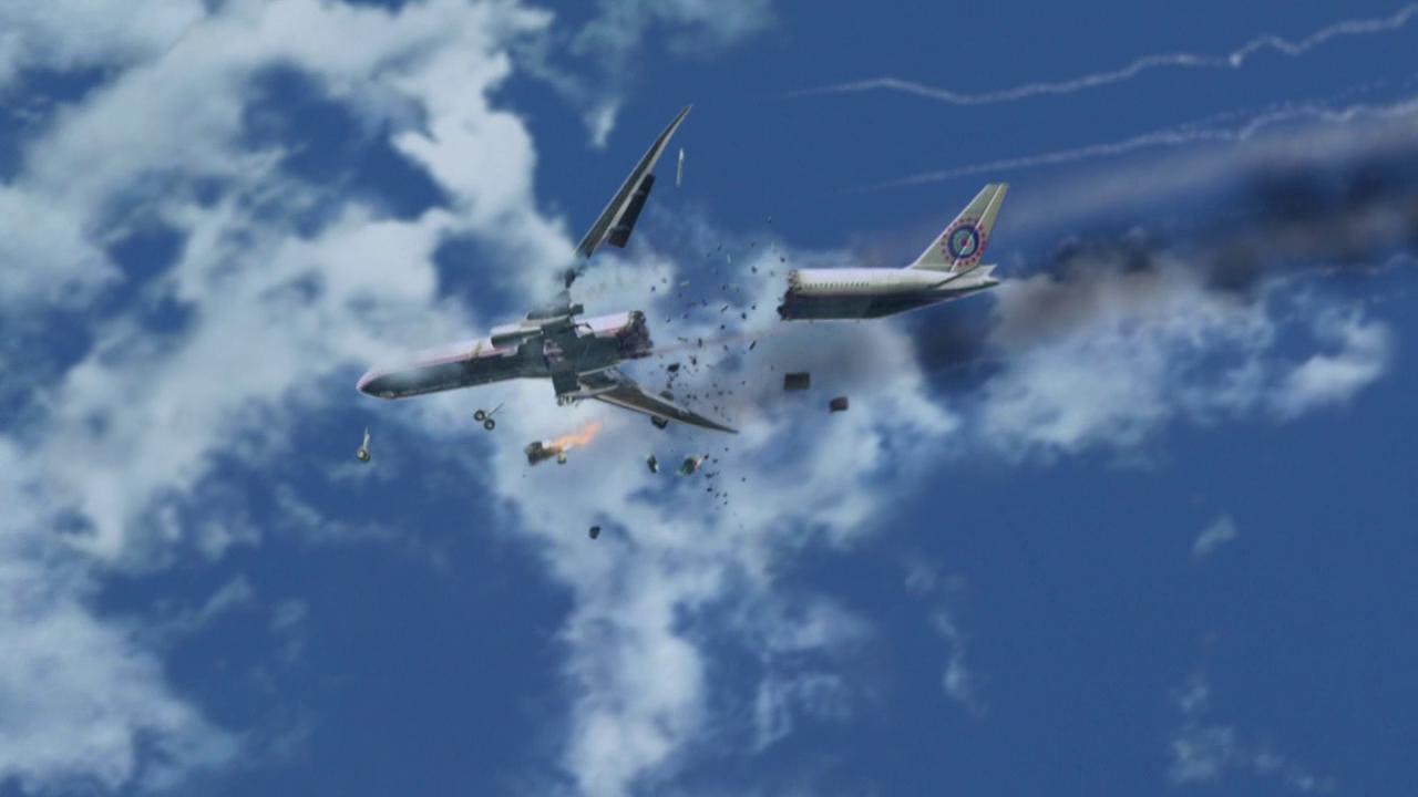 lost volo 815