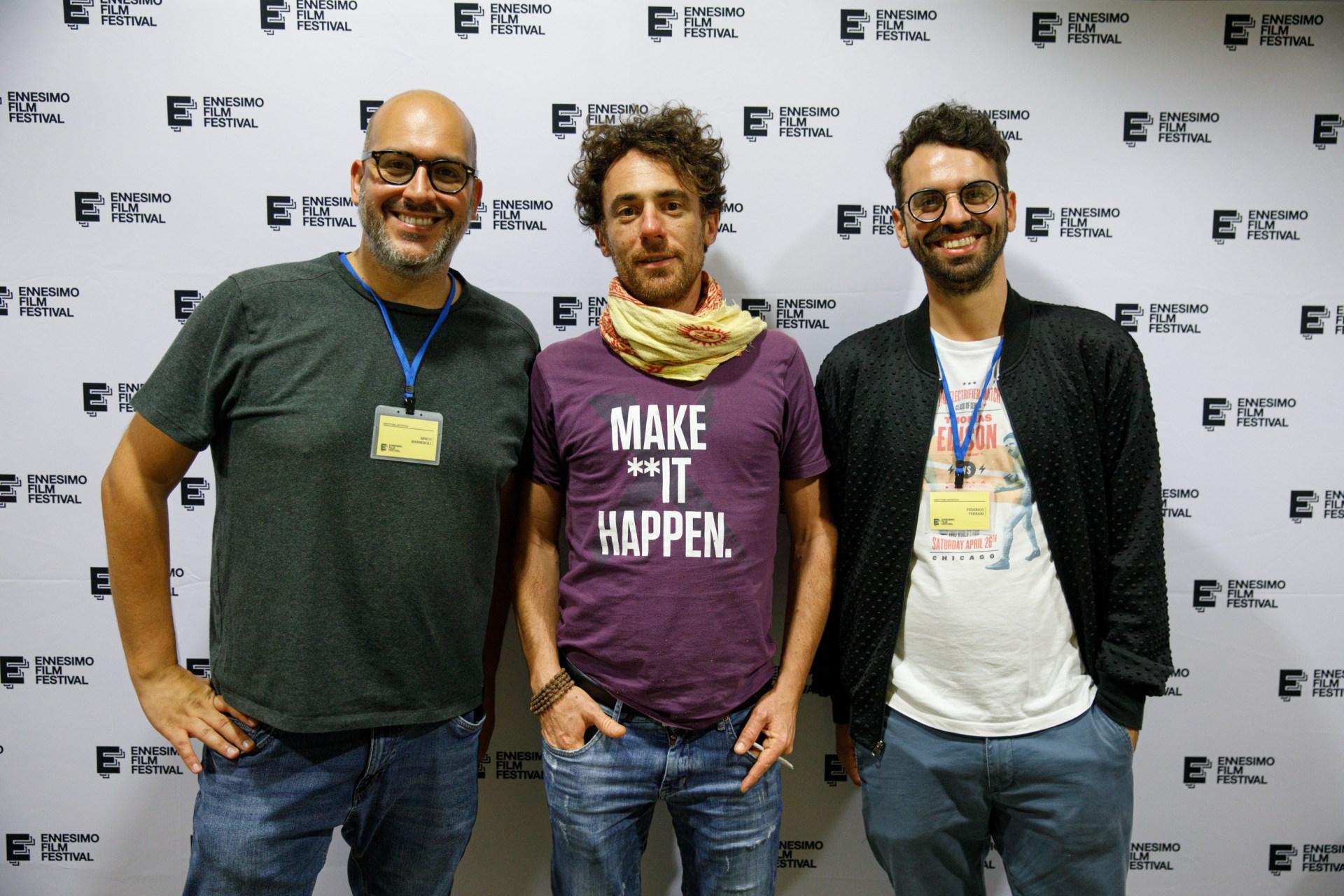 ennesimo film festival 2021