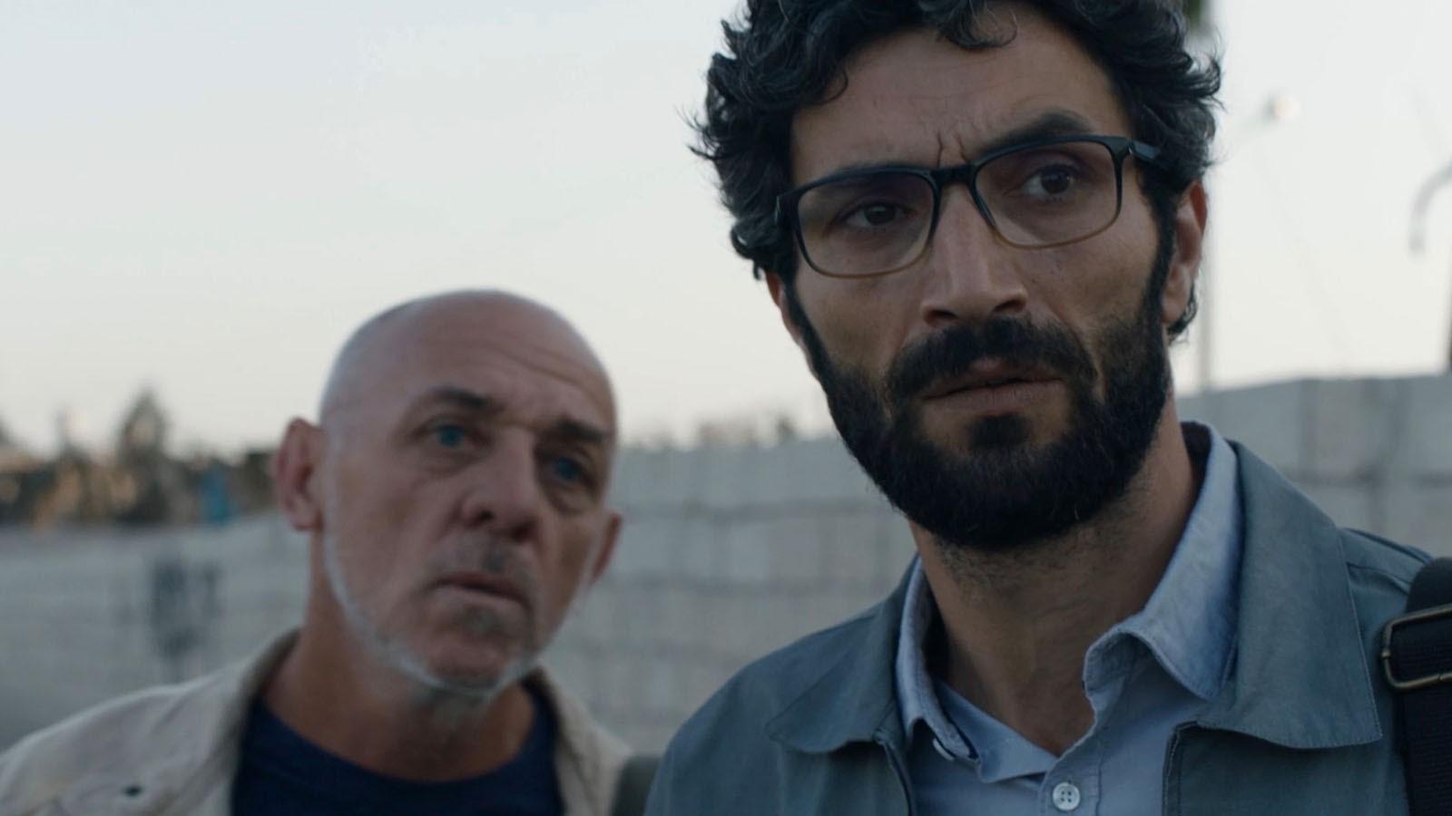 the translator film recensione