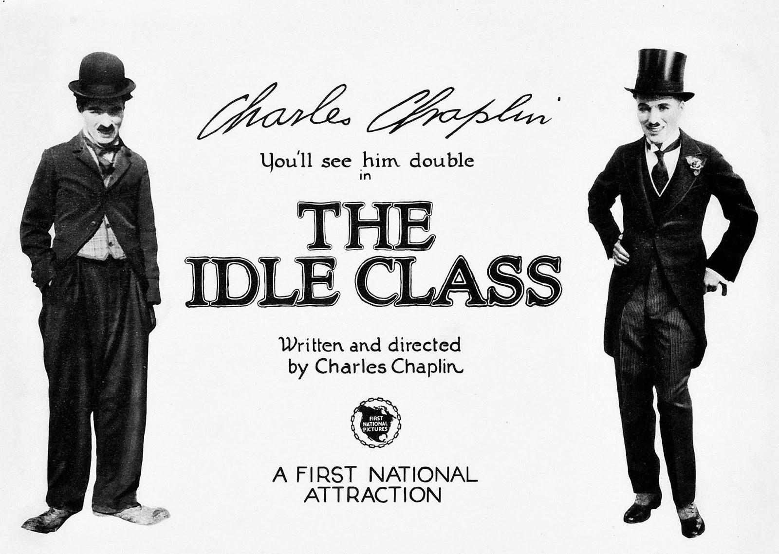 Idle-Class