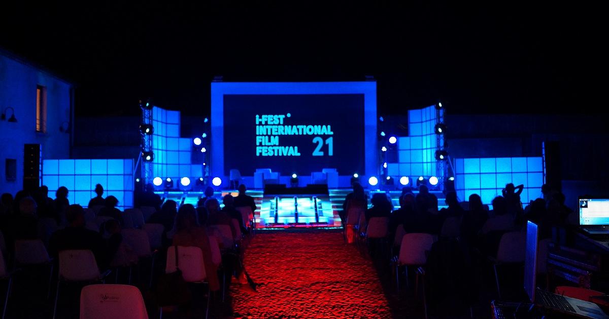 i-Fest Festival 2021