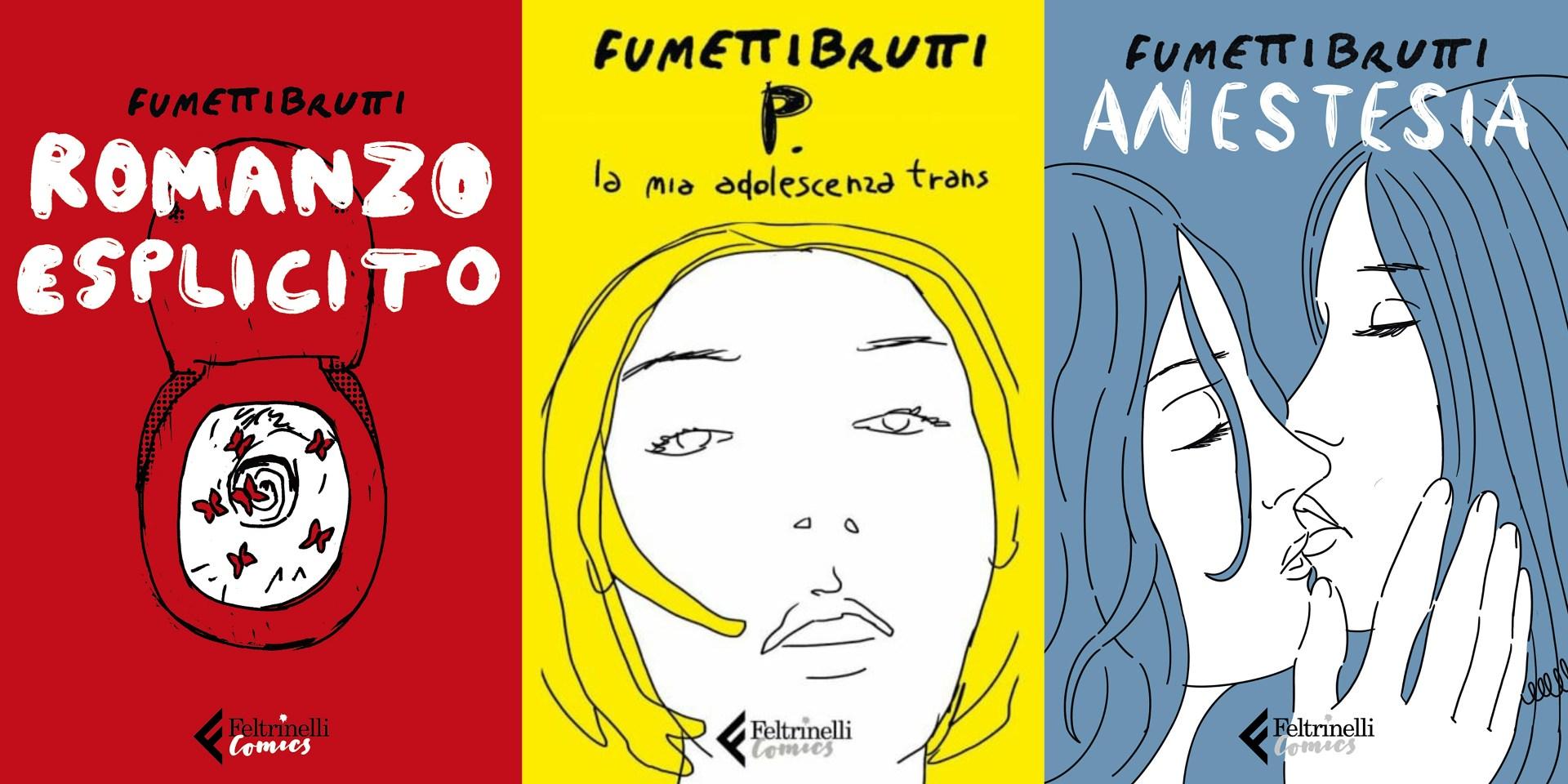 fumettibrutti-trilogia