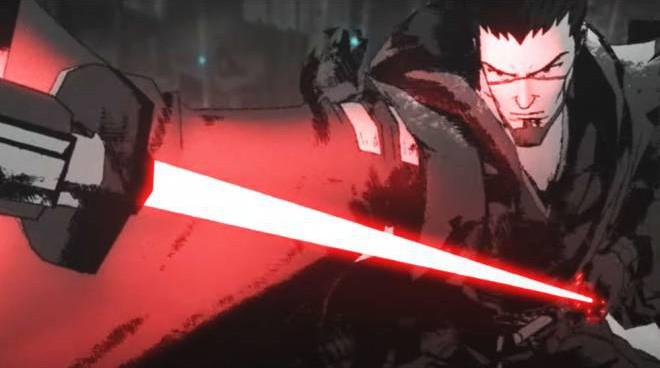Star Wars Visions Recensione